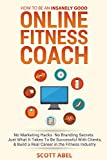 How To Be An Insanely Good Online Fitness Coach: No Marketing Hacks. No Branding Secrets. Just What It Takes to Be Successful With Clients, And Build a ... in the Fitness Industry (English Edition)