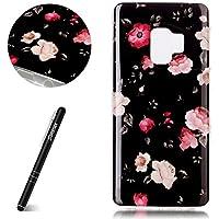 Slynmax Galaxy S9 Hülle Silikon,Galaxy S9 Hülle hülle TPU Handyhülle Case Durchsichtig Bumper Case Briefcase Taschefür... preisvergleich bei billige-tabletten.eu