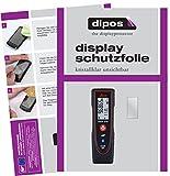 dipos I 3X Protection ecrán Compatible avec Leica DISTO D110 Films de Protection...