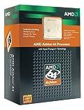 AMD Athlon 64 3200+ 2.0GHZ Prozessor IN-A-BOX (S939 512KB Cache  FSB1000 Venice In-A-Box mit Kühler und 3 Jahren Garantie)