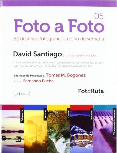 Foto a foto 05 (Foto-Ruta) por David Santiago