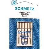EL x 705 (ELx705) Schmetz Overlock Machine Needles