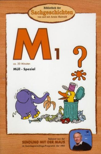 (M1) Müll-Spezial - M1 Video