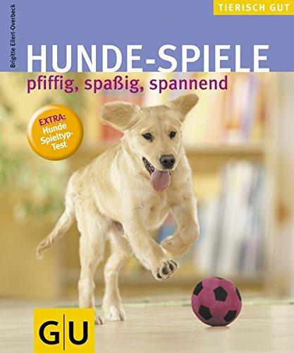 hundeinfo24.de Hunde-Spiele (GU Tierisch gut)