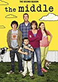The Middle - Season 2 [Import anglais]