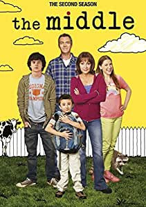 The Middle - Season 2 [DVD]