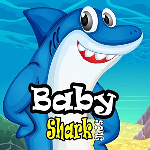 Baby Shark Song by Shark Family Band on Amazon Music ...