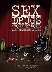 Sex, Drugs & Rock'n'Roll als Rechenbeispiel: Spoken Words auf Vinyl-Picture-Single