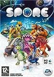 Spore (Mac/PC DVD)