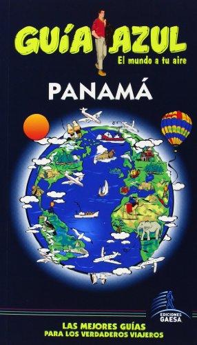 Panamá (Guias Azules)