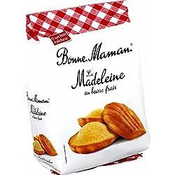 French Madeleines Bonne Maman