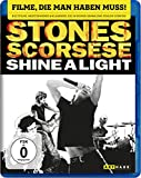 Shine a Light - Rolling Stones [Blu-ray] -