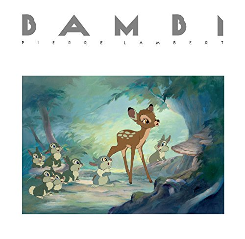 Bambi, le livre du 75e anniversaire
