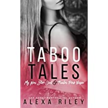 Taboo Tales by Alexa Riley (2016-03-28)