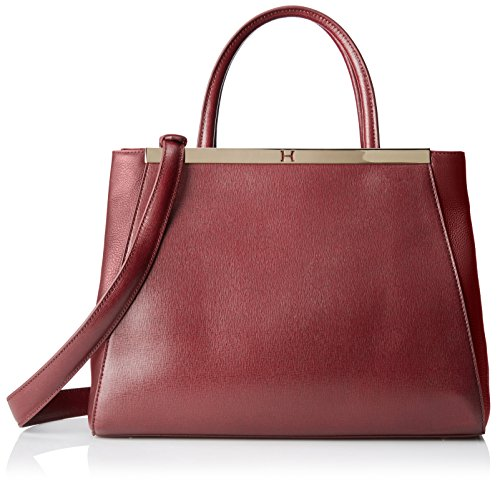 halston-heritage-womens-saffiano-semi-constructed-form-satchel-sangria