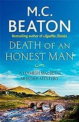Death of an Honest Man (Hamish Macbeth Book 39)