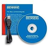 Benning Software PC Win ST 750Software PC geeignet für Benning ST 750