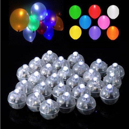 �en Kugel-Lampen LED-Licht Papierlaterne Ballone Halloween (Transformator Halloween)