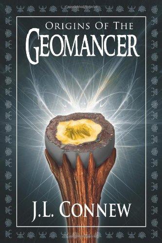 Origins of the Geomancer Cover Image