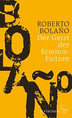 Der Geist der Science-Fiction: Roman