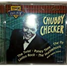 The Best of Chubby Checker (1997-10-20)
