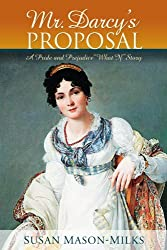 Mr. Darcy's Proposal (English Edition)