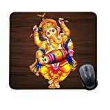 MousePad's -The mousepad is made of High-density black foam, stain-resistant inter-woven cloth cover and Anti-slip rubber base. It prevents your mouse from slipping & gives a grip for ease of use. Gift your loved ones a Mouse Pad which is genuin...