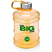 Borraccia da 1,9 litri »TheBigOne« in tritan (inodore). Borraccia /