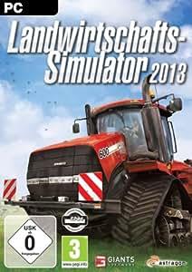 Landwirtschafts-Simulator 2013 [Download]