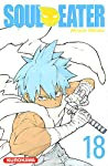 Soul Eater Edition simple Tome 18