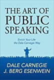 Image de The Art of Public Speaking