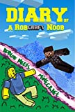 #10: Roblox Books: Diary of a RobCraft Noob: Roblox Meets Minecraft