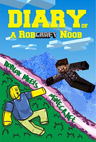 Diary of a RobCraft Noob: Roblox Meets Minecraft