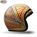 BELL Custom 500Tagger Flashback Limited Edition Open Face Motorrad Helm