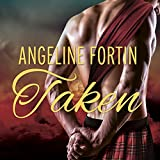 Taken: A Laird for All Time, Book 2