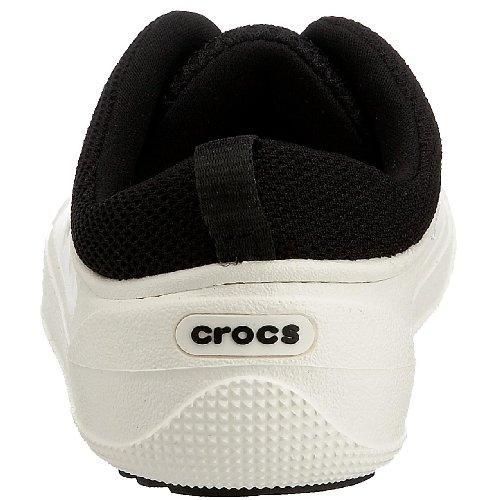 Crocs ,  Unisex Kinder Casual Weiß