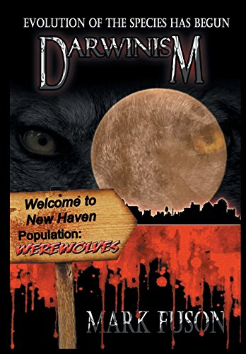 Darwinism Cover Image