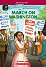 The March on Washington par Bader