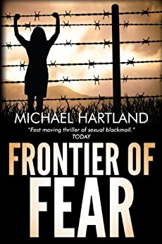Frontier of Fear by [Hartland, Michael]