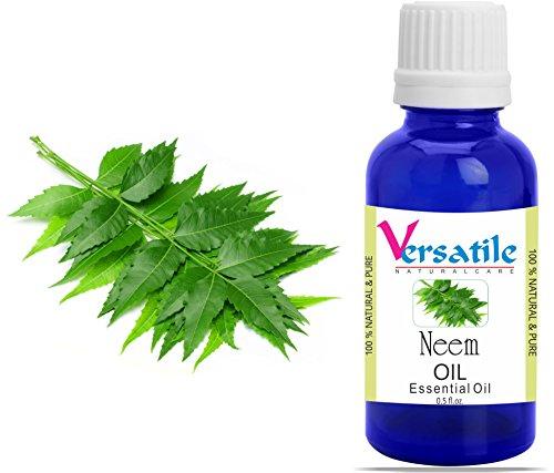 Neem Öl ätherische Öle 100% reine natürliche Aromatherapie Öle 3ML-1000ML