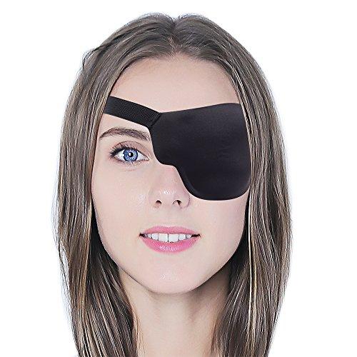 fcarolyn 3d ojo parche para el tratamiento de Lazy Eye/ambliopía Estrabismo