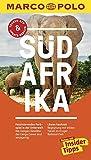 MARCO POLO Reiseführer Südafrika: Reisen mit Insider-Tipps. Inklusive kostenloser Touren-App & Update-Service - Dagmar Schumacher