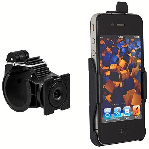 Mumbi  iPhone 4 / 4S Fahrradhalterung - 2