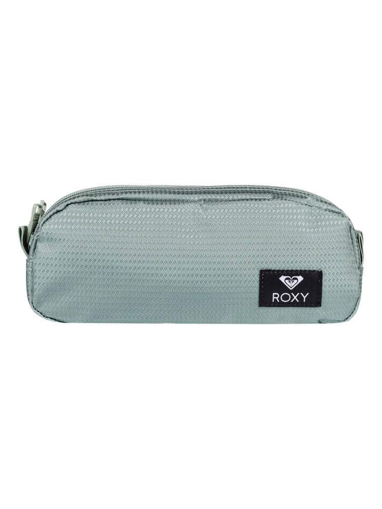 Estuche Doble Roxy DA Rock Lily Pad
