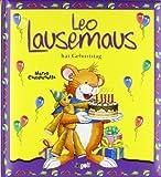 Leo Lausemaus hat Geburtstag by Marco Campanella (2008-09-01)