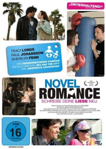 Novel Romance - Schreibe Deine Liebe neu