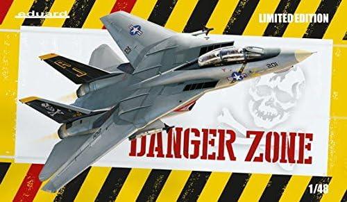 Unbekannt Eduard Plastic Kits 1192 – Modèle Kit Danger Zone | Sale