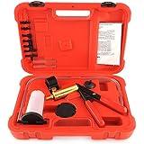 amzdeal Vakuumtester Vakuumpumpe Bremsenentlüfter Bremsenentlüftung Bremse tragbar Handheld Vakuum Tester Geschenke