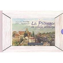 La Provence de village en village