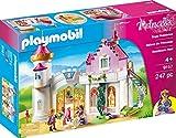 PLAYMOBIL 9157 Märchenschloss Kleines Schloss, Mehrfarbig